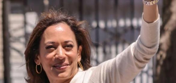 Kamala Harris diz que a proposta é inaceitável