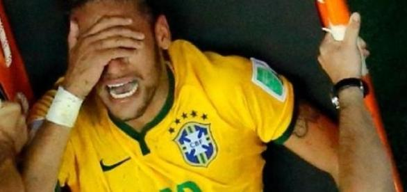 Neymar and Brazil seem to be over World Cup issues