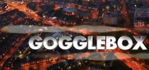 Register to vote, say Gogglebox stars