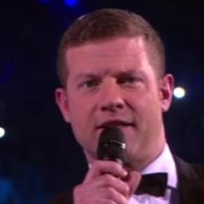 Former X Factor host Dermot O'Leary