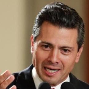 Les objectifs d'Enrique Peña Nieto sont ambitieux.