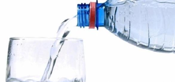 Água, um elemento essencial à vida humana.
