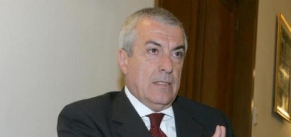 Calin Popescu Tariceanu, acuzat de abuz