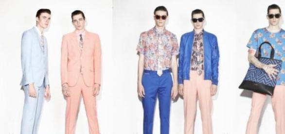 Mode homme menfashionblogger style fashion Paris