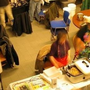 Studencka stołówka, źródło: flickr.com Ctd 2005