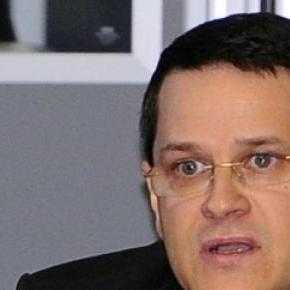 Eduard Hellvig stia ca devine liderul SRI