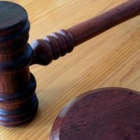 Homem condenado por insulto a vereador