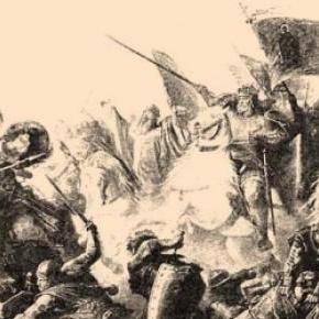 Nem volt akkor sorscsapás az augsburgi csata (955)