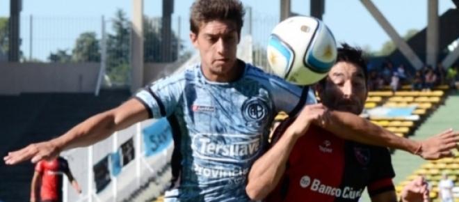 Newell's no se trajo nada de Córdoba, sólo dudas