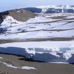 Folgen der globalen Erderwärmung.