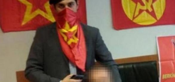 Teroare la un tribunal din Istanbul