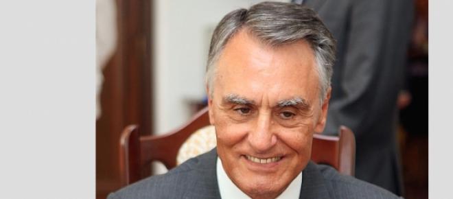 Cavaco Silva vetou a lei da cópia privada em Março de 2015.