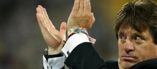 Miguel Herrera habla de los cambios de la Seleccion Mexicana de Fútbol para sus partidos contra Paraguay.