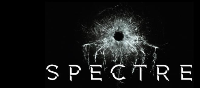 SPECTRE y el logo 007 son marcas registradas de EON productions