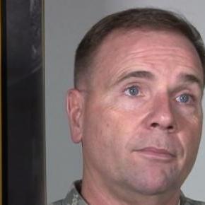 Comandantul armatei SUA in Europa, Ben Hodges