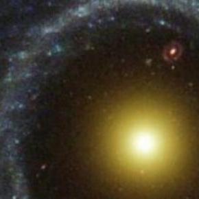 El sol podría ocultar materia oscura