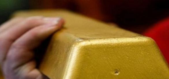 Attenzione all'andamento del prezzo dell'oro
