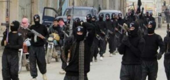 Islamic State fighters such as Jihadi John