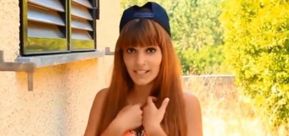Tatiana Neves voltou a dar nas vistas.