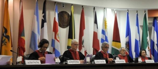 La CIDH llega a México por caso Ayotzinapa
