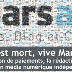 Capture d'écran de Marsactu.fr