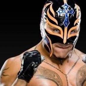 Rey Mysterio cosechó varios logros en la WWE