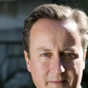 Troubled David Cameron and tv political debates