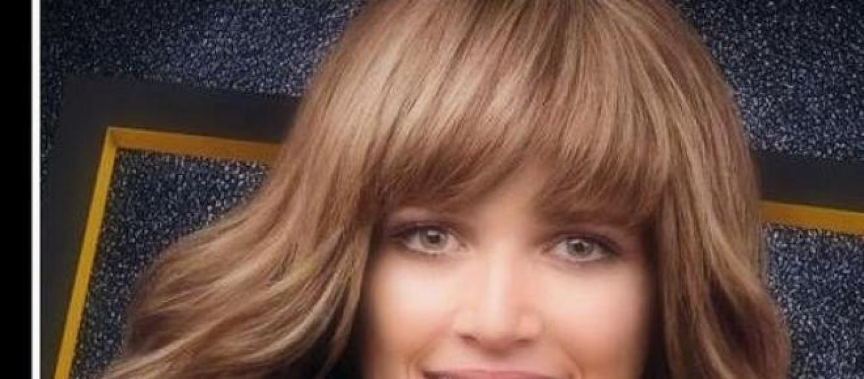 Tagli capelli con frangia di tendenza: cambia look per la ...