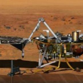 Es una misión de la NASA para el 2016