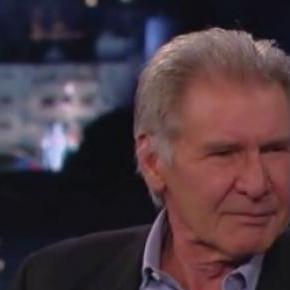 Harrison Ford: wypadek samolotowy aktora