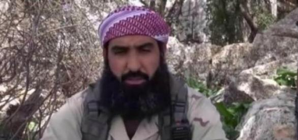 Le Front al-Nosra a perdu son chef militaire.