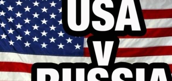 Statele Unite ale Americii si Federatia Rusa