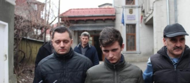Criminalul din Copou face declaratii socante