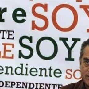 Jaime Rodriguez Calderón candidato por Nuevo León
