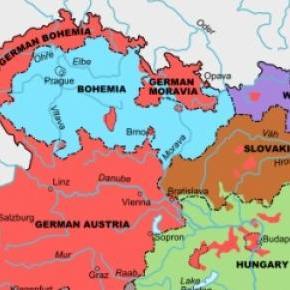 Harta minoritatilor din Europa se poate schimba