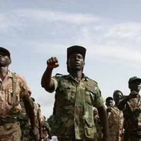 La lutte contre Boko Haram s'intensifie.