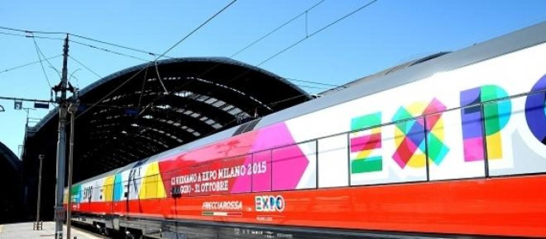 Falmec Per Expo Milano 2015 : Expo milano info e modalità per raggiungere il polo