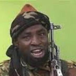 One of the Boko Haram leaders