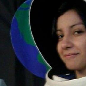 Yari Rodriguez, estadounidense de origen mexicano