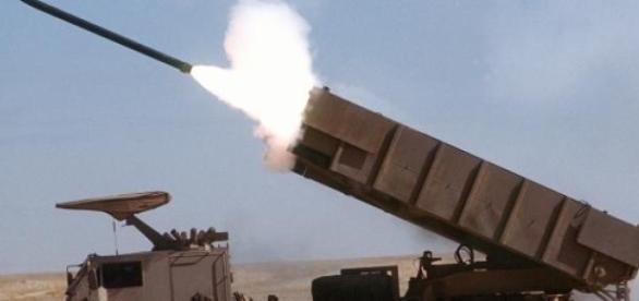 Arabia Saudita, cel mai mare importator de arme