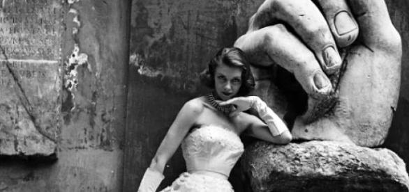 Bellissima Relang, 1952. La Donna