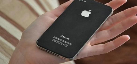 iPhone devolvido, revelou o bom coração do menino
