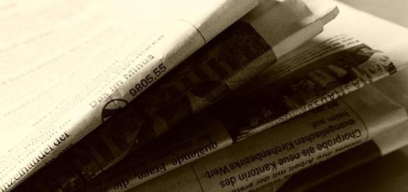 Lügenpresse - Unwort des Jahres 2015