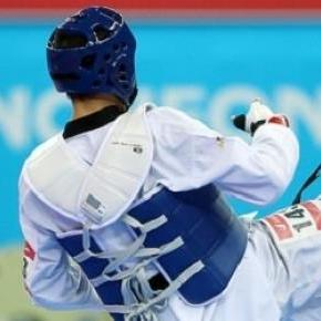 Controversy in the sport of taekwondo