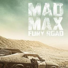 What a lovely day! Mad Max: A harag útja