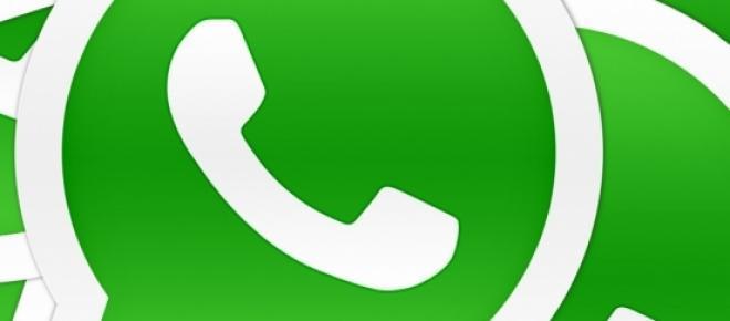 WhatsApp: chiamate vocali