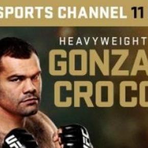 Gdzie oglądać galę UFC w Polsce 11.04.2015?