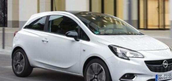 Opel Corsa GLP fabricado en España