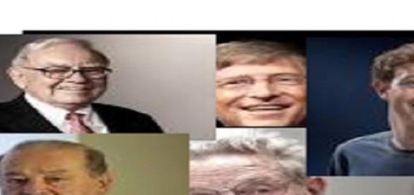 Továbbra is Bill Gates a leggazdagabb