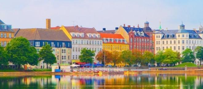 Plan Copenhagen Holiday